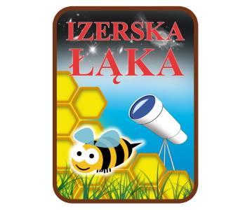 izerska łąka logo