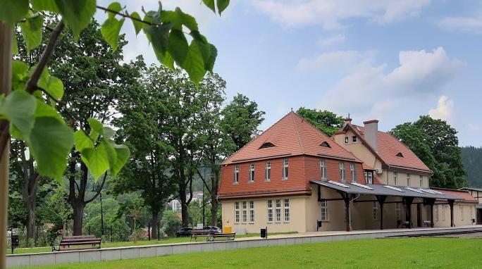 stacja kultury