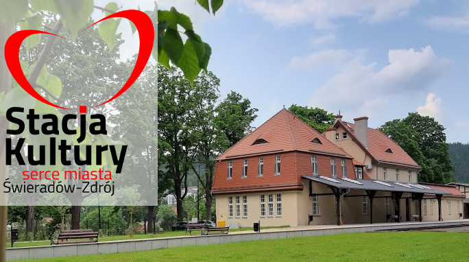 stacja kultury serce miasta