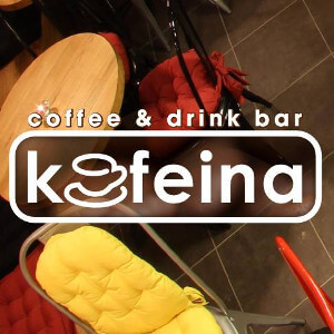 Coffee & Drink Bar Kofeina